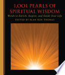 1 001 Pearls of Spiritual Wisdom