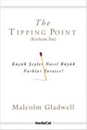 The Tipping Point Kivilcim Ani book