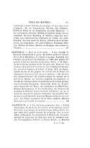 Tableau de la littérature française 1800-1815: ptie. Le roman et histoire
