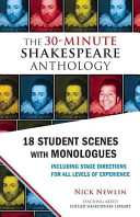 The 30 Minute Shakespeare Anthology