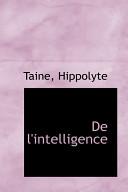 De L Intelligence