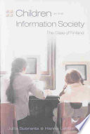 Children In The Information Society