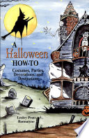 A Halloween How-to