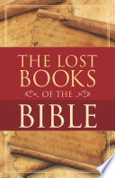 The Lost Books of the Bible Book PDF