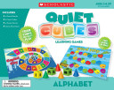 Alphabet Quiet Cubes Learning Games