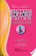Writers Editors Critics  WEC