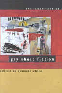 The Faber Book of Gay Short Fiction