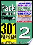 Pack Ahorra al Comprar 2  N   030