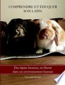 illustration du livre Comprendre et éduquer son lapin