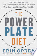 The Power Plate Diet Book PDF