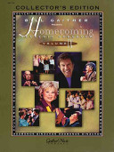 The Homecoming Souvenir Songbook