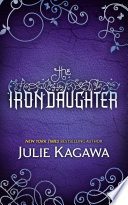 download ebook the iron daughter (the iron fey, book 2) pdf epub
