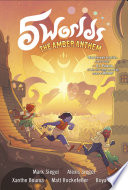 5 Worlds Book 4  The Amber Anthem Book PDF