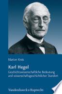 Karl Hegel