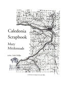 Caledonia scrapbook