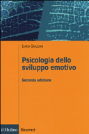 Psicologia dello sviluppo emotivo