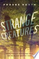 Strange Creatures Book PDF