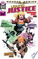 Young Justice  2019    2