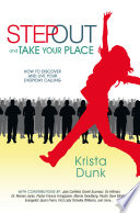 download ebook step out and take your place pdf epub