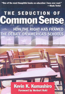 The seduction of common sense