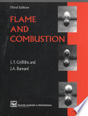 Flame and Combustion  3rd Edition