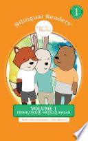 BILINGUAL READERS    VOLUME 1