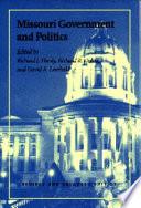 Missouri Government and Politics