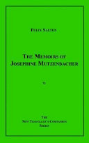 The Memoirs of Josephine Mutzenbacher