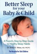 Better Sleep for Your Baby   Child