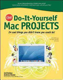 CNET Do It Yourself Mac Projects