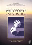 Philosophy of Statistics