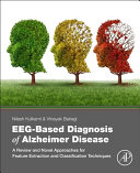 Eeg Based Diagnosis Of Alzheimer Disease