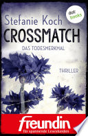 CROSSMATCH - Das Todesmerkmal