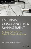 Enterprise Compliance Risk Management    Website