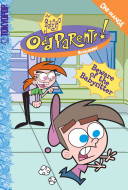 Fairly OddParents  The Volume 2  Beware the Babysitter Timmy With His Fairy Godparents Cosmos