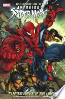 Avenging Spider Man