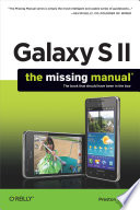 Galaxy S Ii The Missing Manual