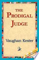 The Prodigal Judge book