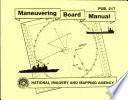2000 Maneuvering Board Manual