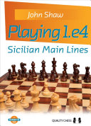 Playing 1 E4