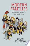 Modern Families Book PDF