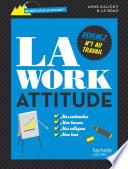 La work attitude Cafet Le Chouchou Du Boss Adoptez