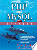 illustration PHP and MySQL by Example