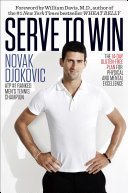 Serve to Win Book