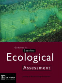 Guidelines for Baseline Ecological Assessment