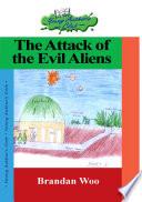 The Attack Of The Evil Aliens Pdf