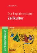 Der Experimentator  Zellkultur