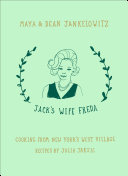 Jack's Wife Freda Book
