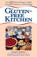 The Gluten Free Kitchen