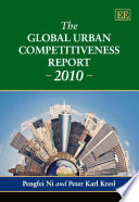 The Global Urban Competitiveness Report   2010